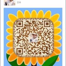 陳 User Profile