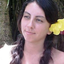 Nutzerprofil von Maria Alejandra