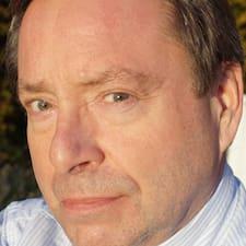 Henkilön Peter Hilding käyttäjäprofiili
