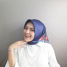 Widya User Profile