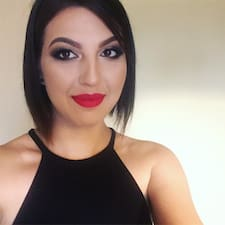 Profil utilisateur de Ivana