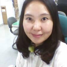 Användarprofil för Gahee