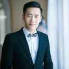 Profil utilisateur de 奕滨