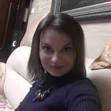 Angelika Kullanıcı Profili