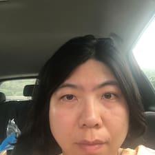 Профиль пользователя 洁莹