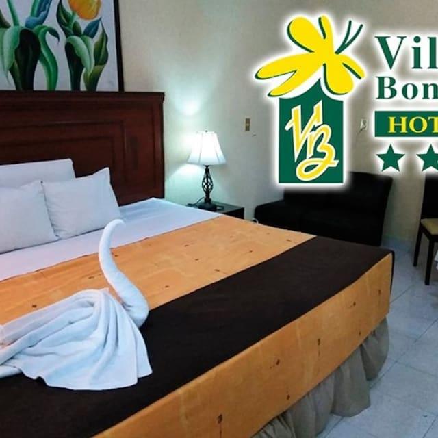 Hotel Villa Bonita