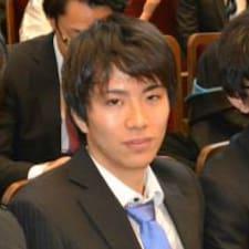 Yusuke Brugerprofil