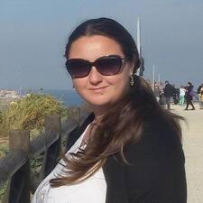 Profil utilisateur de Vladislava