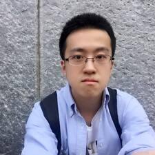 Siwei 斯伟 User Profile