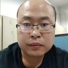 慧君 User Profile