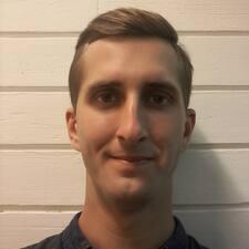 Profil utilisateur de Konstantin