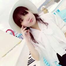 亚梅 User Profile