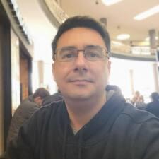 Profilo utente di Alexandre Rhammurthi