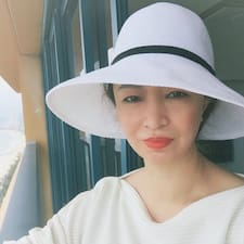 Profil utilisateur de 玲琳姐姐