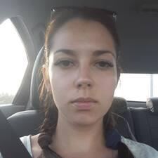 Profilo utente di Анастасия
