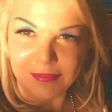 Profil utilisateur de Dolores