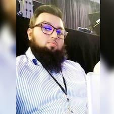 Profilo utente di Muqeeb