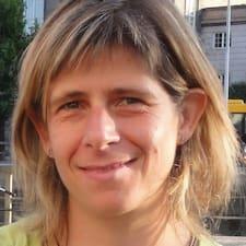 Anne-Sophie Kullanıcı Profili