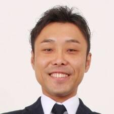 Профиль пользователя 松田