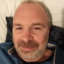Ulrich Brukerprofil