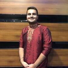Ashvin - Profil Użytkownika