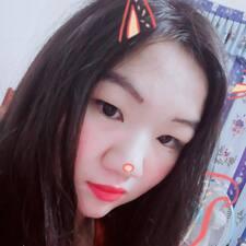 Профиль пользователя 晓婷