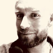 Profil korisnika Jan-Christian