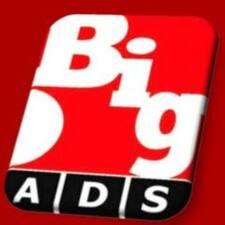 Profil utilisateur de Big AdsTv