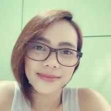 Profilo utente di Kristine Ann