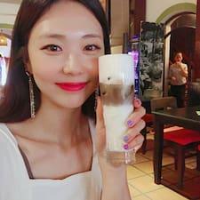 Το προφίλ του/της Seunghee