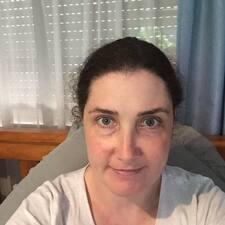 Cassandra Brugerprofil
