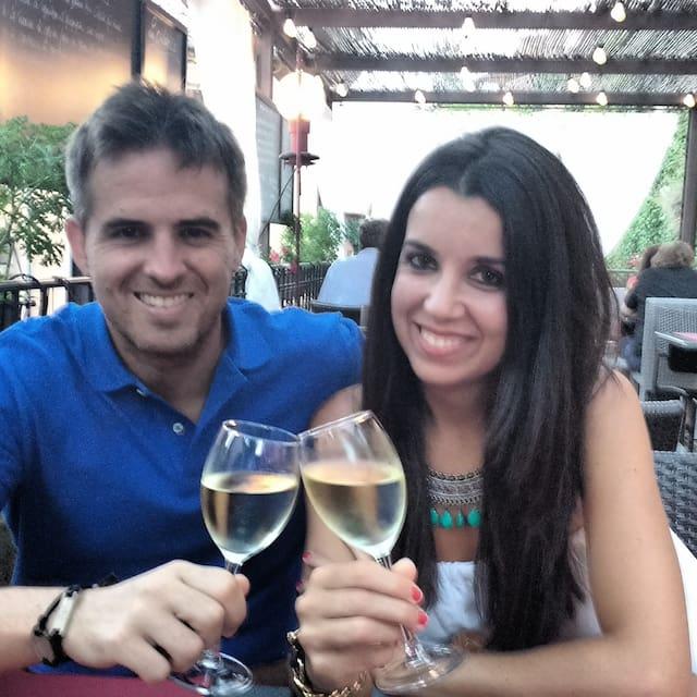 Antonio Y Rosa User Profile
