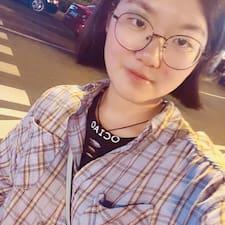 雅璇 User Profile