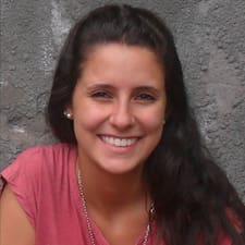 Luciana Brugerprofil