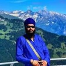 Narbir User Profile