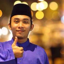 Muhammad Nazmi - Profil Użytkownika