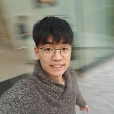 Profil utilisateur de Jeeyong