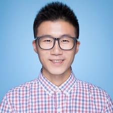 Hong felhasználói profilja