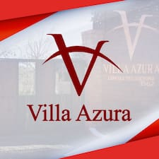 Gebruikersprofiel Villa