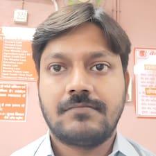 Nutzerprofil von Anshuman