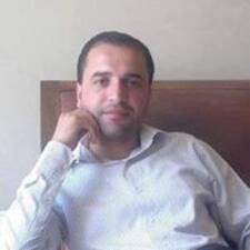 Profil utilisateur de Feras Sameeh