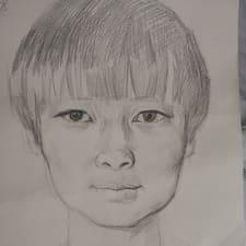 小溪 User Profile