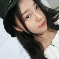 紫玥 User Profile