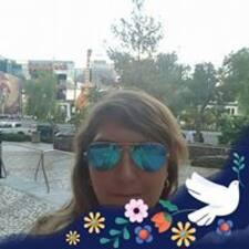 Profilo utente di Maria