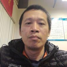 Profil korisnika 晓冬