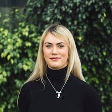 Shannon - Uživatelský profil