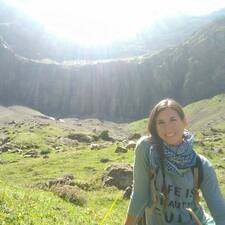 Helen Brugerprofil