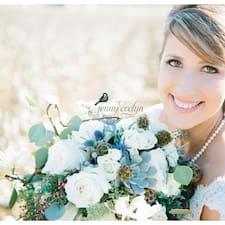 Kathryn Leigh User Profile