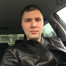 Михаил Brukerprofil