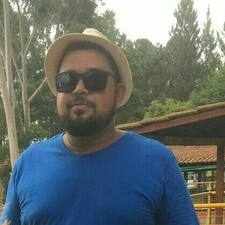 Patrick M. User Profile